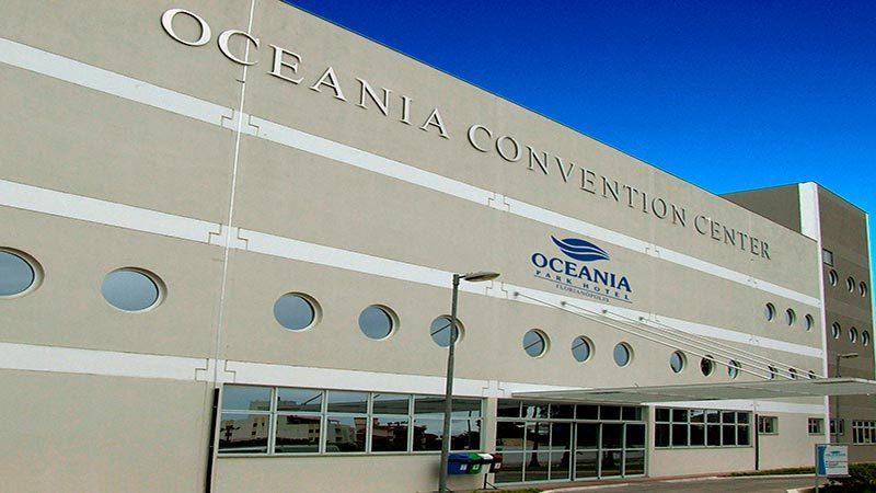 oceania convention center