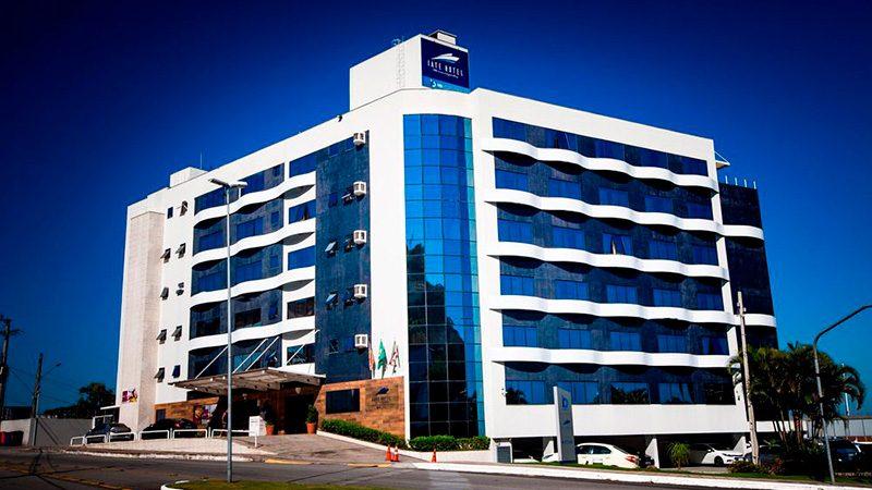 Iate Hotel Florianópolis Home