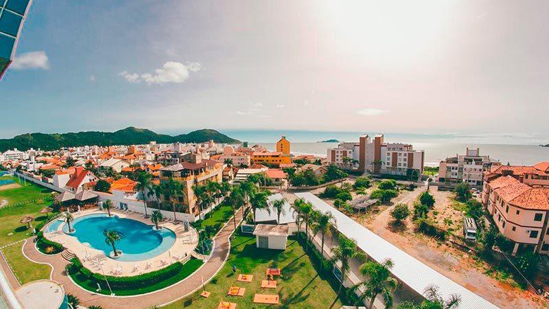 oceania park hotel 1